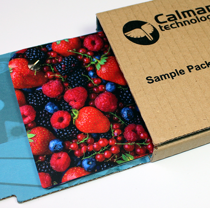 Calman sample pack - Calman Technology